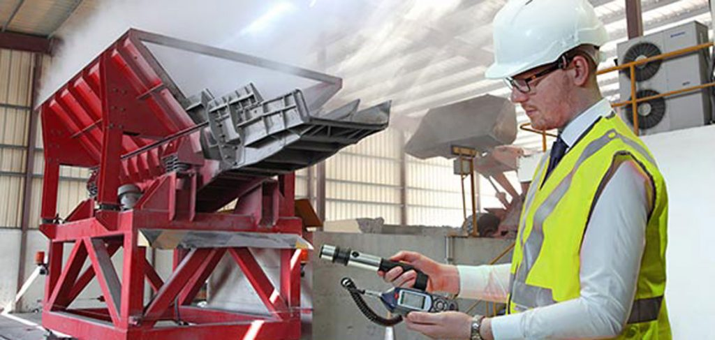 iş güvenliği ortam ölçümü, ortam ölçümü nasıl yapılır, iş güvenliği ortam ölçümü yapımı
