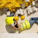 iş kazası nedenleri, iş kazası istatistikleri, iş kazalarının gerçekleşme sıklığı
