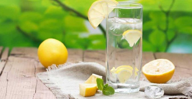 limon ile kilo verme, kilo vermede limon kullanımı, limon ile kilo nasıl verilir